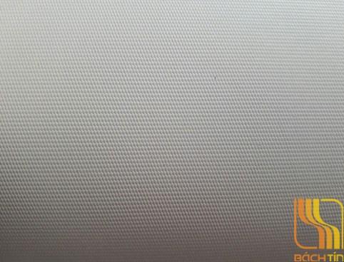 rèm cuốn v ăn phòng màu trắng kem tại Đà Nẵng