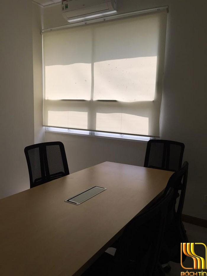 rèm sáo cuốn mờ cho cửa sổ ở Đà Nẵng