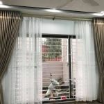 rèm vải đẹp tại Đà Nẵng