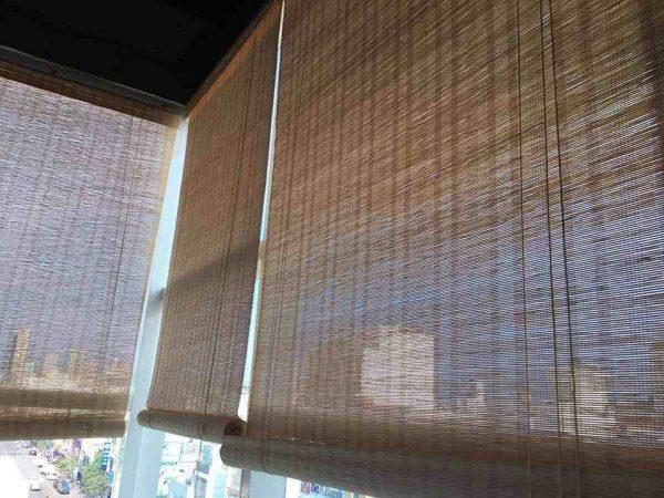 rèm tre che nắng tại Đà Nẵng