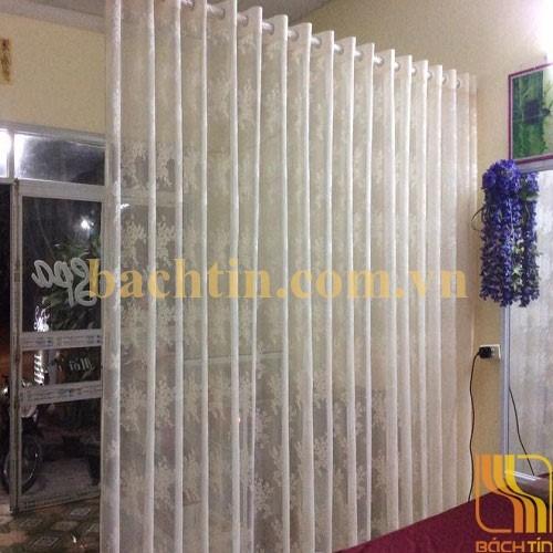 rèm voan spa tại Đà Nẵng