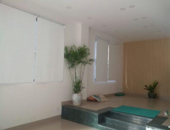 Địa chỉ cung cấp rèm cuốn giá rẻ ở Đà Nẵng – Hotline 090 657 4117