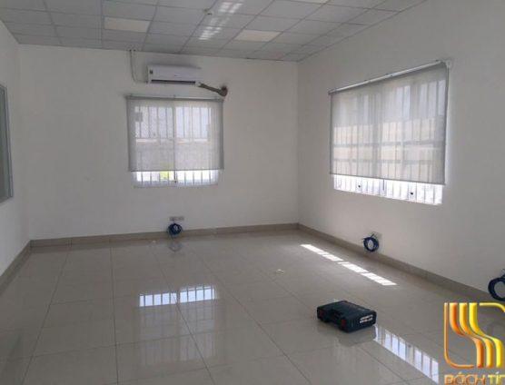 mành rèm cuốn cho cửa sổ ít nắng ở Đà Nẵng