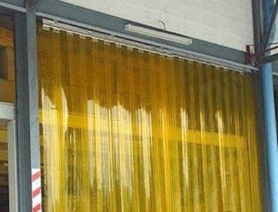 Rèm nhựa PVC ngăn côn trùng Đà Nẵng