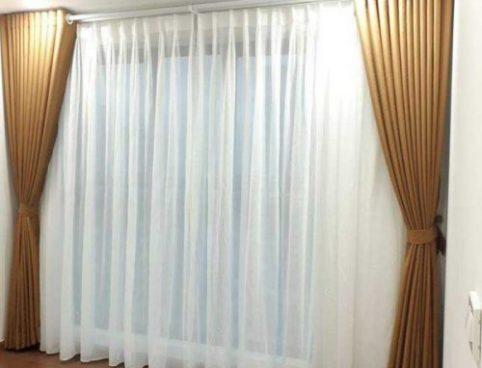Rèm vải tại Đà Nẵng – Rèm Bách Tín
